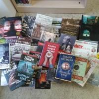Přijďte se potěšit s dalšími novými knihami.