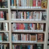 Letní dovolená v kunratické knihovně