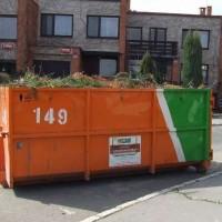 KOntejner na BIO odpad