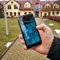 Vyzkoušejte vylepšenou aktivní aplikaci Moje Kunratice pro chytré telefony, usnadní Vám komunikaci s úřadem :)