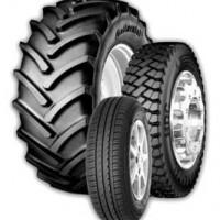 Kolektivní systém zpětného odběru pneumatik Eltma