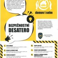 Bezpečnostní desatero