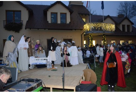Advent v Kunraticích