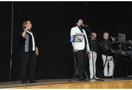 Koncert pro seniory