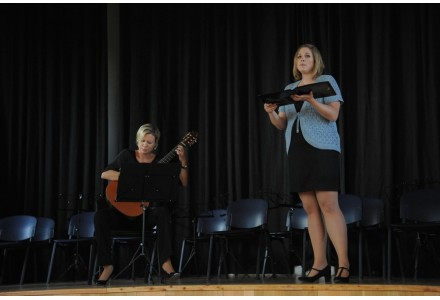 Koncert ke Dni seniorů 11.10.2015 od 15:00 v sokolovně