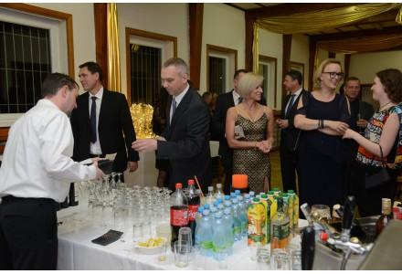 1. Kunratický ples pořádá MČ Praha-Kunratice, sobota 27.ledna od 20:00