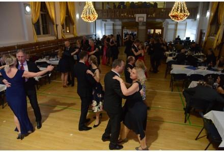 2. kunratický ples