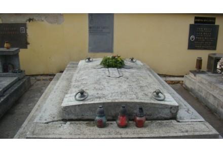 Hrob předků