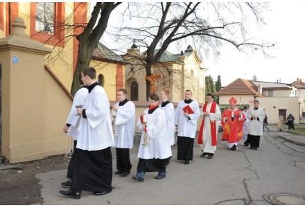 navsteva arcibiskupa182