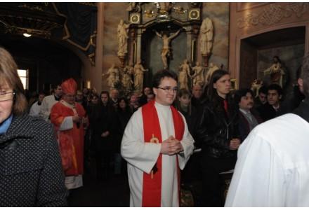 navsteva arcibiskupa193