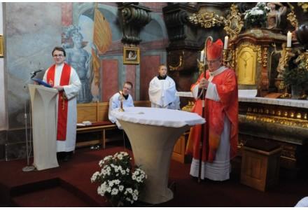 navsteva arcibiskupa224