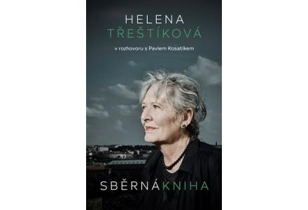 Zmrtvýchvstání Sběrná kniha - Helena Třeštíková v rozhovoru s Pavlem Kosatíkem